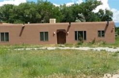 Northern New Mexico Real Estate