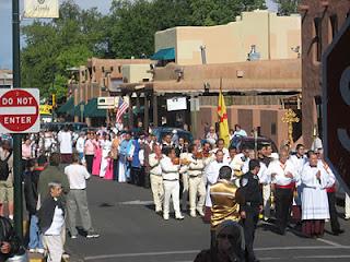 Santa Fe NM Events