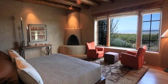 Santa Fe Properties and homes