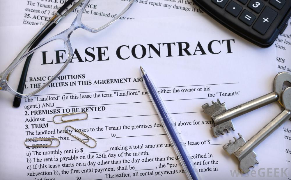 Rental Agreements - Santa Fe Property Management - V&Avaldez