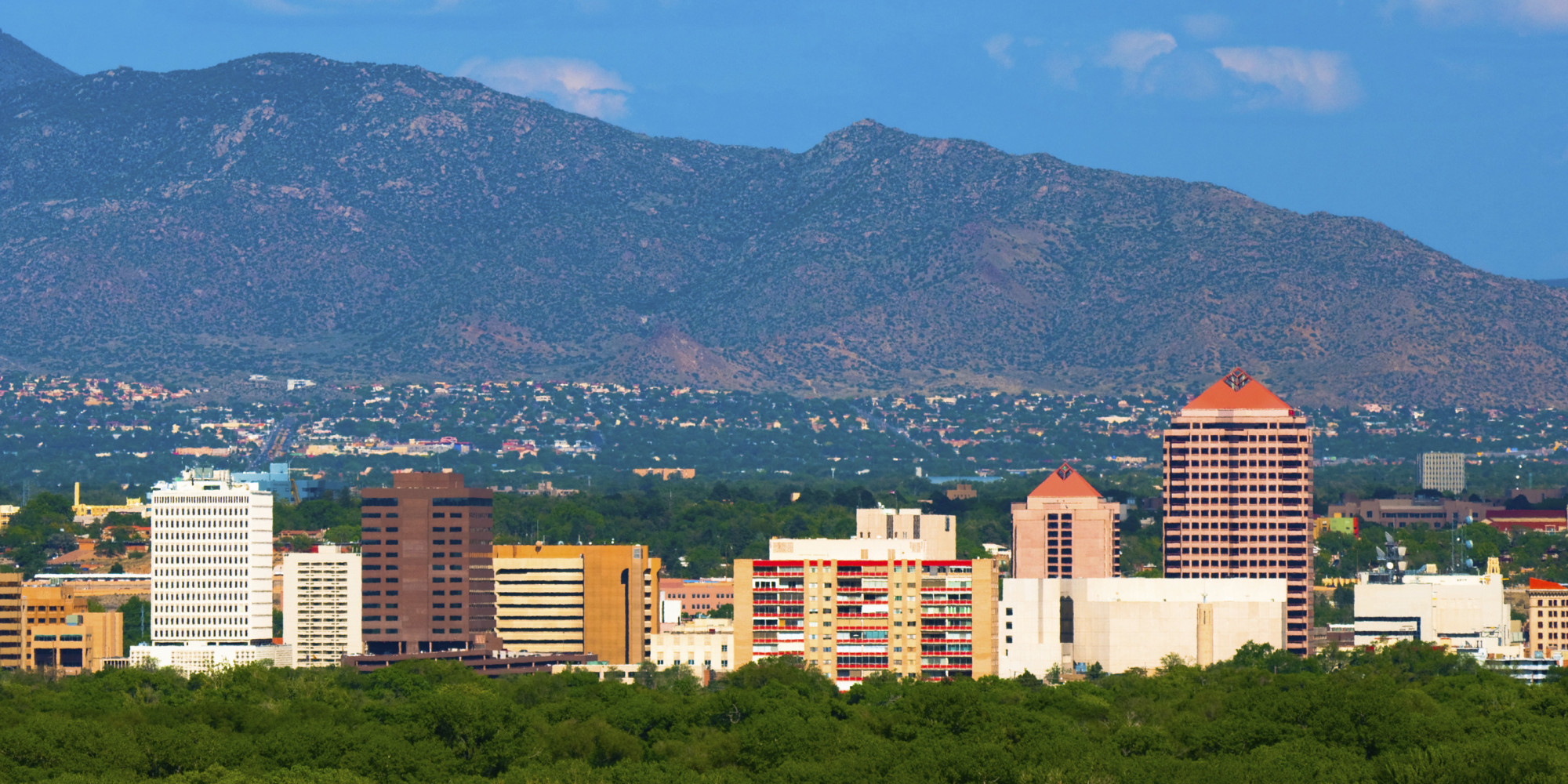 Top Cities to Live in New Mexico - New Mexico Real Estate ...