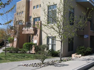 3600 Cerrillos Rd – Santa Fe Real Estate