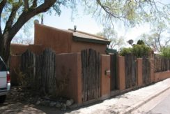 924 Dunlap Street – Santa Fe Home