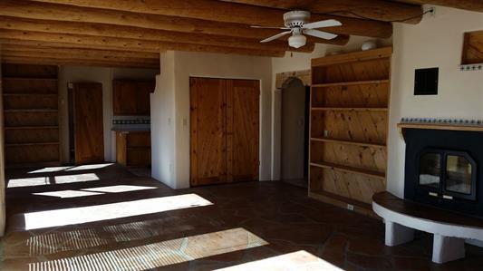 Best Santa Fe Real Estate - V&A