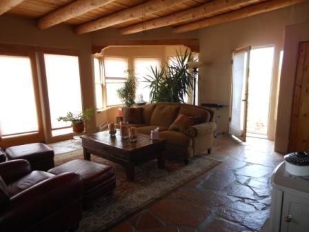Homes for sale in Santa Fe NM