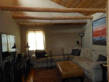 Real Estate in Santa Fe NM