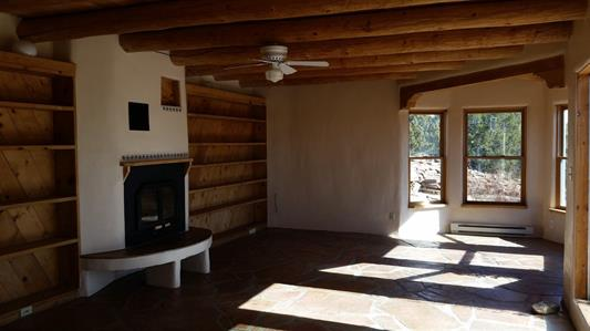 Santa Fe Homes - 8 Poco Lane