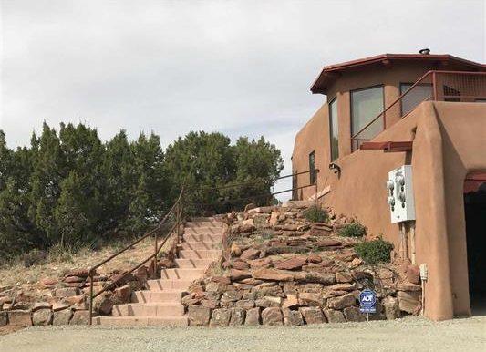 Santa Fe Homes for Sale - 8 poco lane