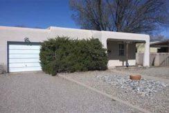 1316 Morelia Street – Santa Fe Real Estate