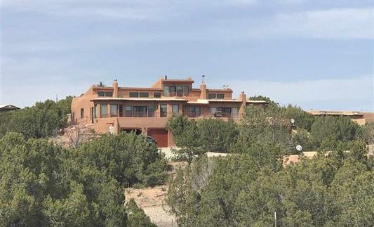 Beautiful Home in Santa Fe