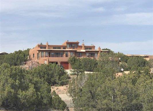 Santa Fe Real Estate - 8 poco lane
