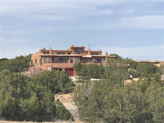 #8 Poco Lane – Santa Fe Home for Sale