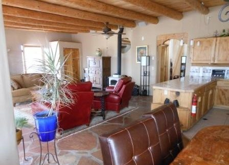 Santa Fe Investment Properties