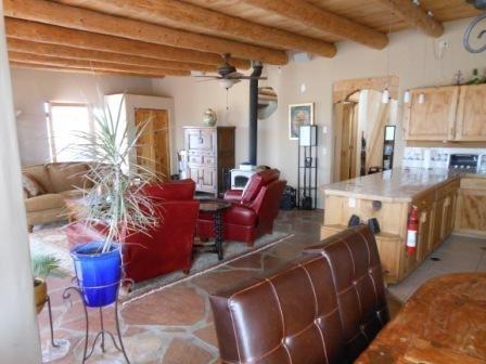 Santa Fe Real Estate - V&A