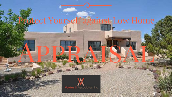 Santa Fe Real Estate Appraisal