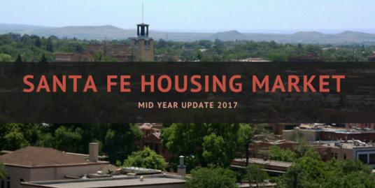 Santa Fe Housing Market