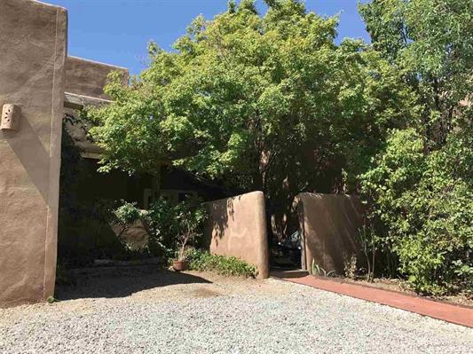 Homes in Santa Fe
