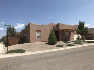 Home for sale in Santa Fe
