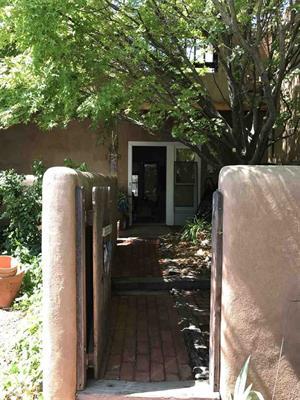 Santa Fe singel family homes