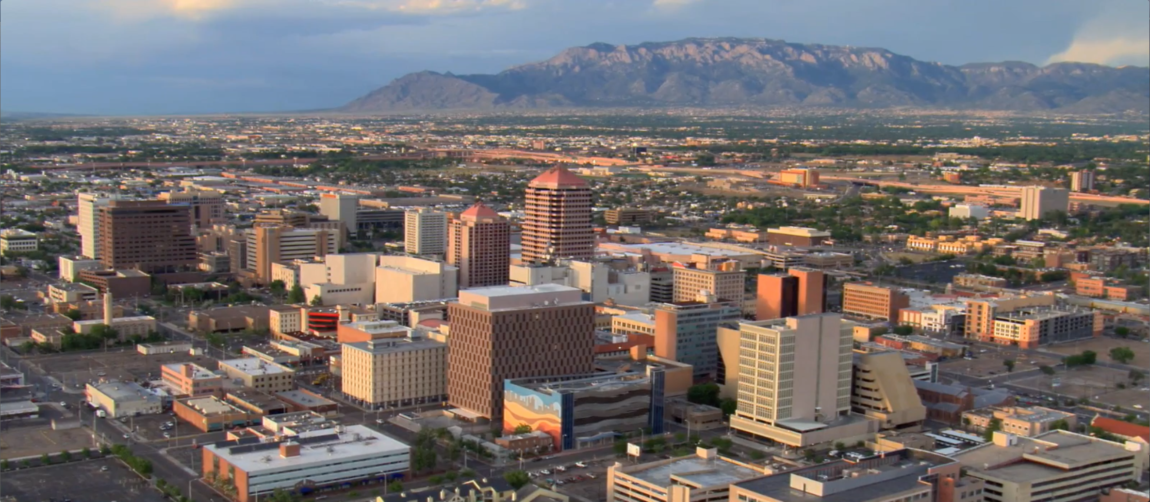 Sharing our talents with ABQ – Albuquerque Real Estate